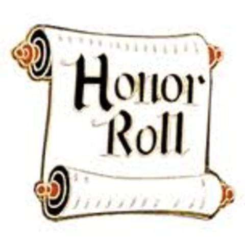 Make honor roll Sophmore year of highschool.