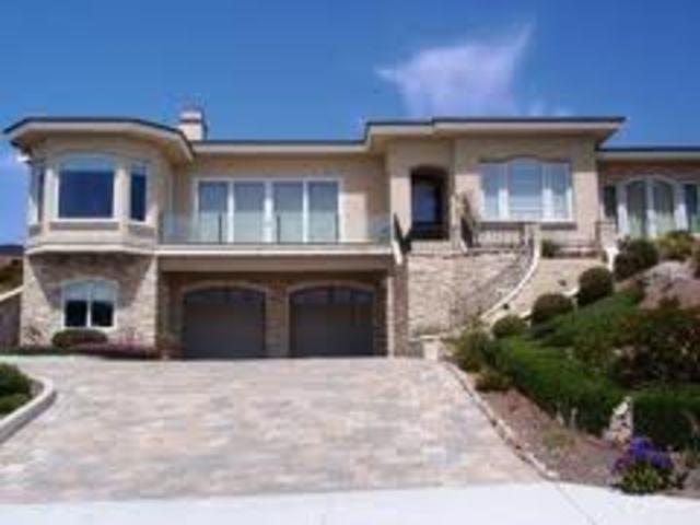Buy a bigger house.