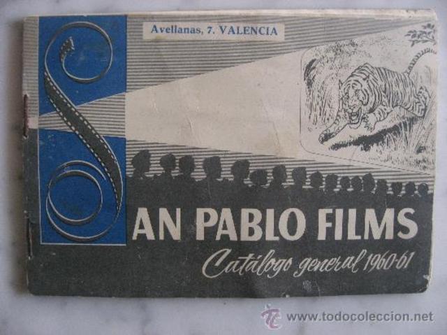 Apostolado del cine