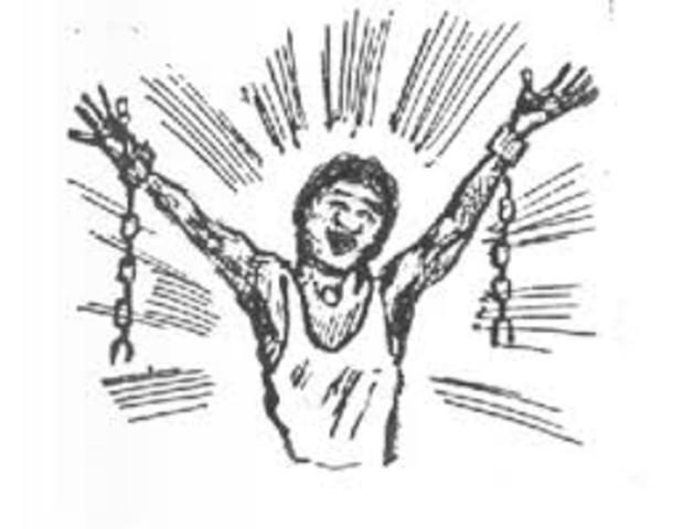 When Slaves Were Free