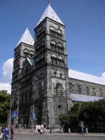 Kirker i Danmark