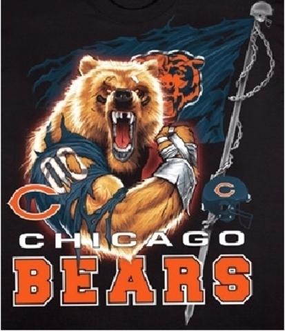 I want to buy the bears football team