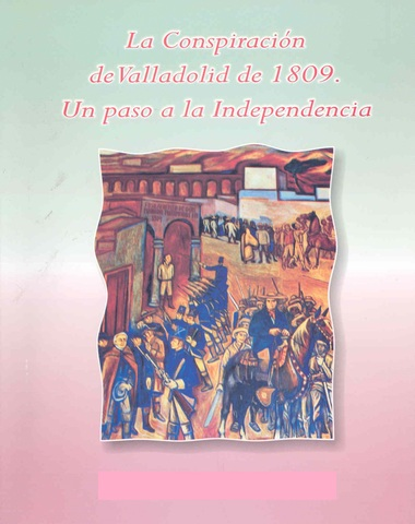Conspiracion de Valladolid
