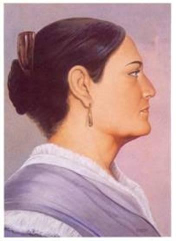Josefina Ortiz