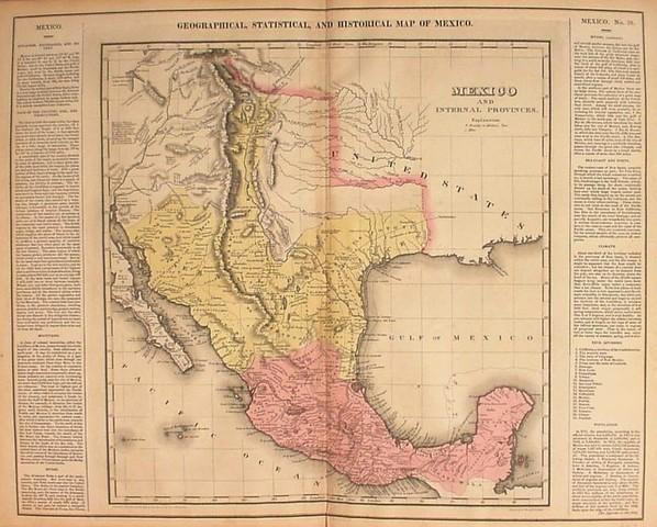 Acuerdo de fronteras