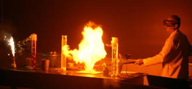 Chemistry Field