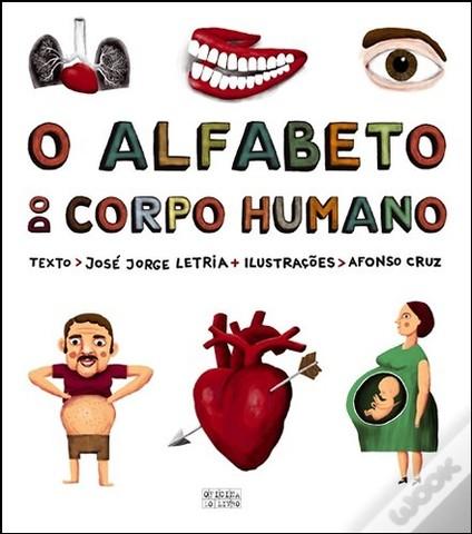 O Alfabeto do Corpo Humano