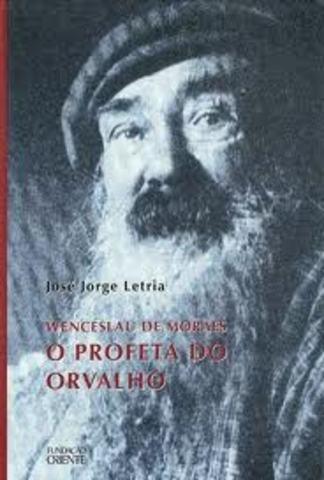 O Profeta do Orvalho