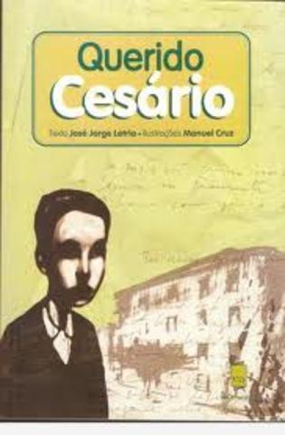 Querido Cesário