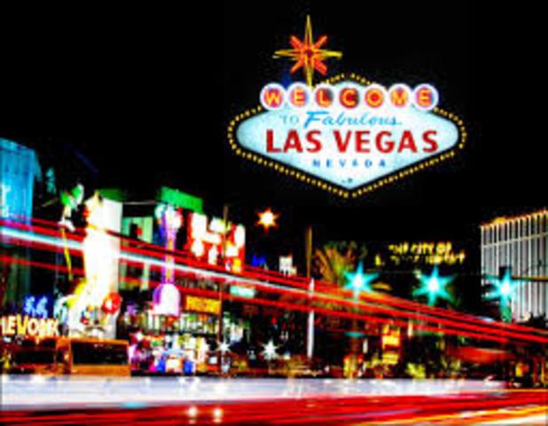 Las Vegas Vacation