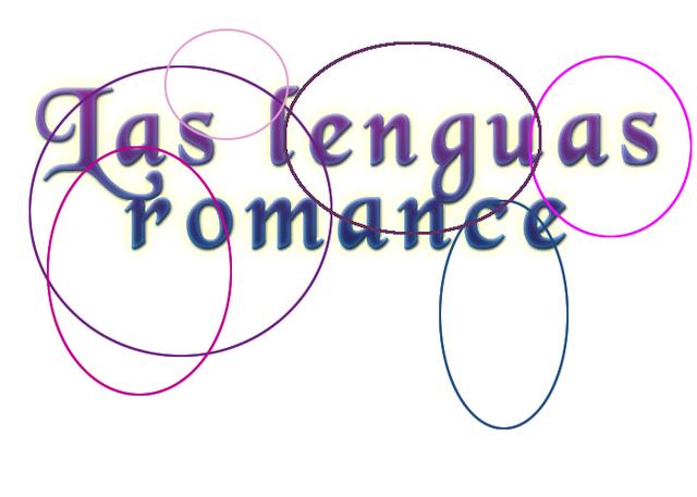 Lengua romance o latina