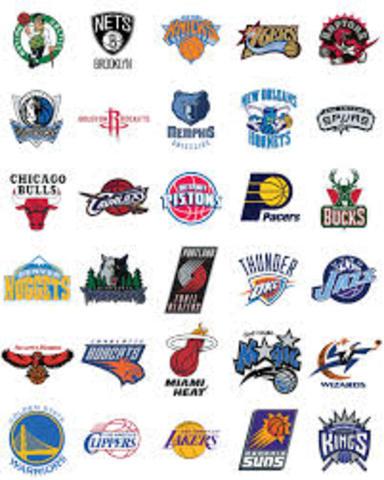 Own a basketball team