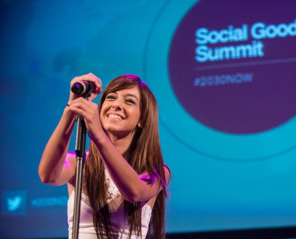 Social Good Summit