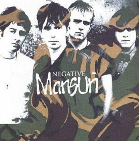 Ten EP - Negative
