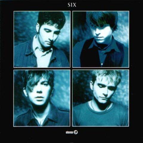 Eleven EP - Six