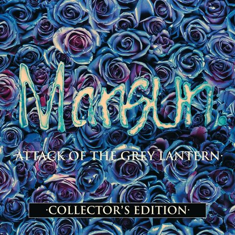 Attack of the Grey Lantern (Collectors Edition) CD2