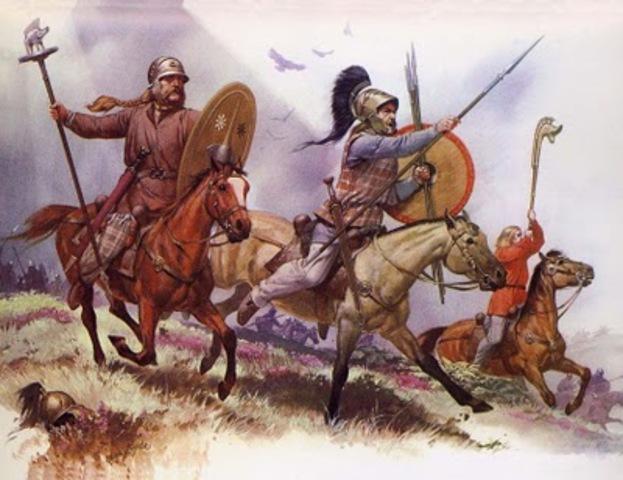 (-201 ac) Conquista de Hispania