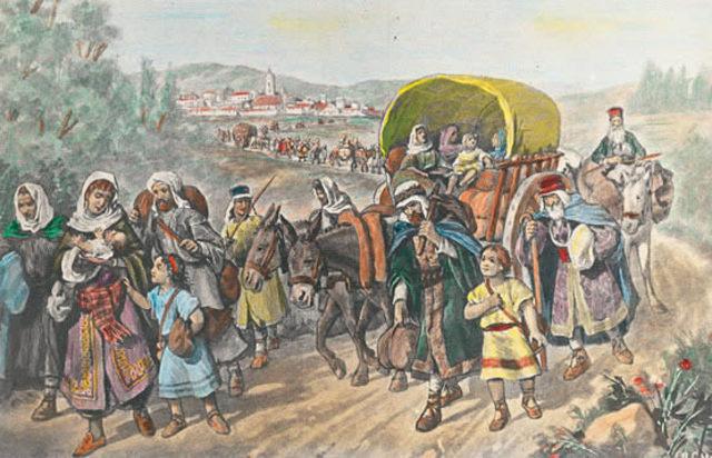 Expulsión de los judíos  (1492)