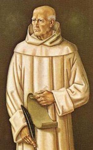 Primer poeta español (1237DC)