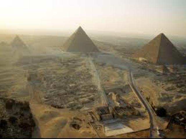 EGIPTO SIGLO XI
