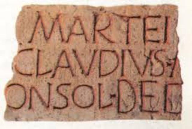 Alfabeto Griego  y latíno