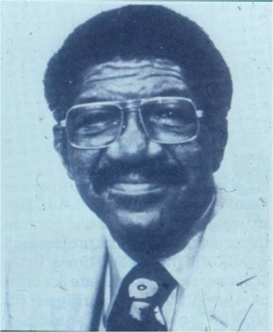 Bobby Westbrooks, D.C - ABCA Founder