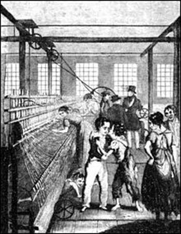 The Ten Hours Bill 1847