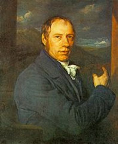 Richard Trevithick Invents First Working Steam-powered Locomotive