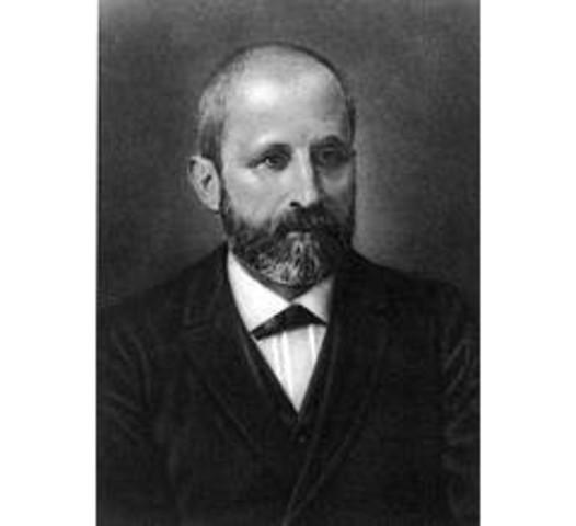Friederich Miescher