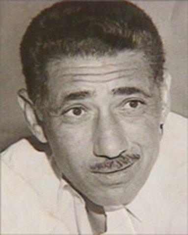 Mohamed Abdel Hakim Amer