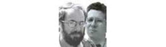 Howard Temin y David Baltimore