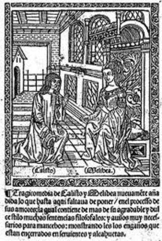 Transición Edad Media y Renacimiento S.XVl