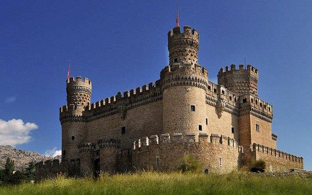 Eleccion de Castilla 1400 d.C