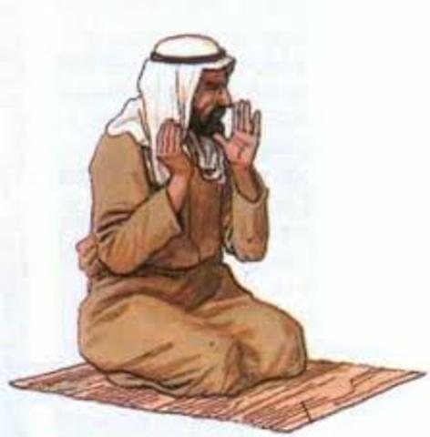 Invación Arabica