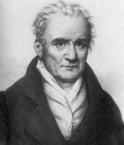 Gaspar Neumann Año 1691