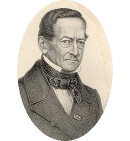 Godofredo Achenwall 1760