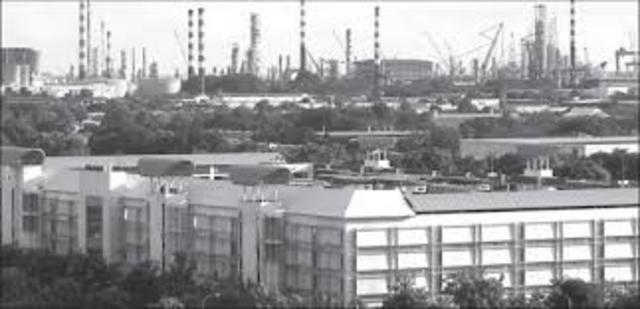Industrialization of Japan