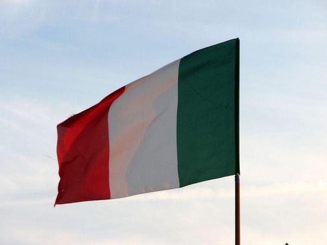 Influencia Italiana