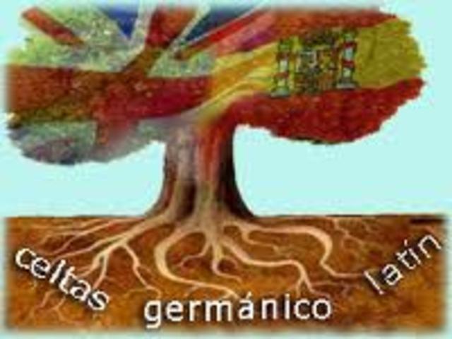 Influencia Germanica