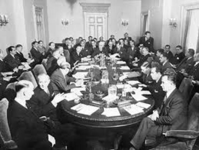 Conferencia de Dumbarton