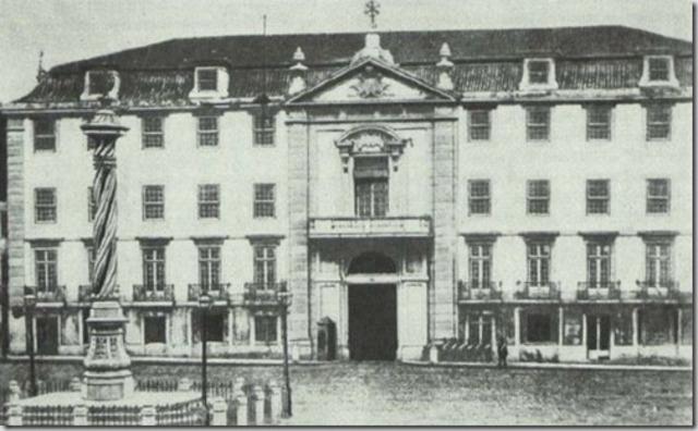 Fundação do Banco de Lisboa