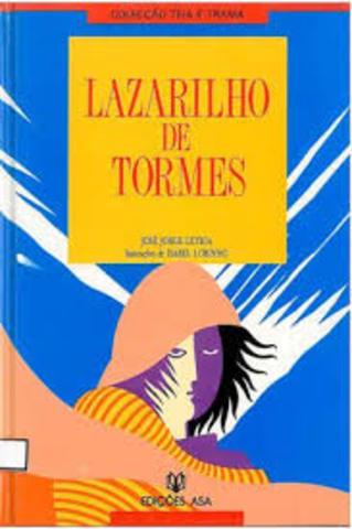 LAZARILHO DE TORMES