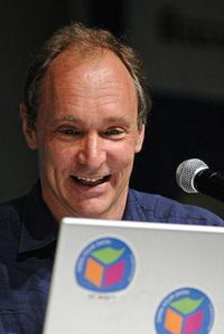 Tim Berners-Lee ( criador da internet)