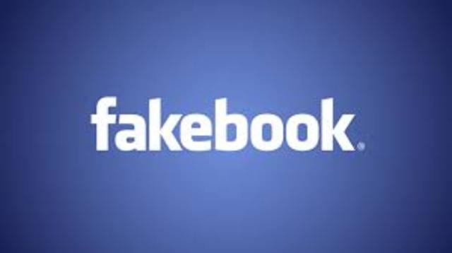 fundação da rede de cumunicação facebook