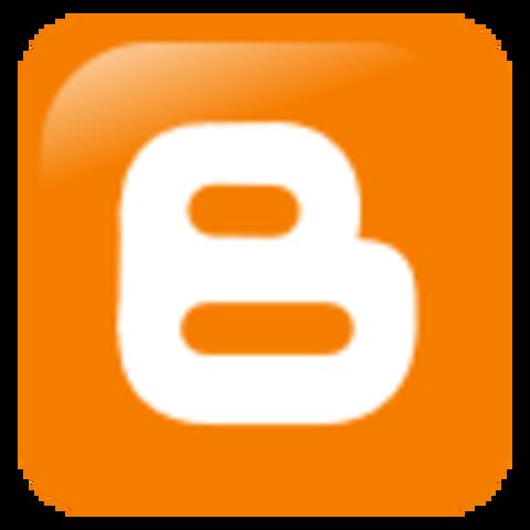 fundação da rede de cumunicação blogger
