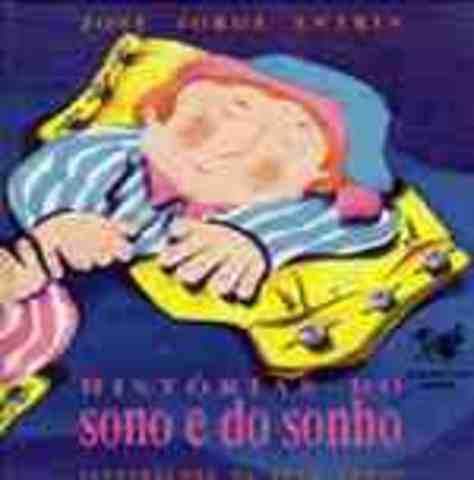 HISTÓRIAS DO SONO E DO SONHO
