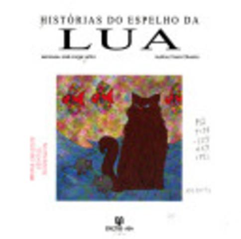 HISTÓRIAS DO ESPELHO DA LUA