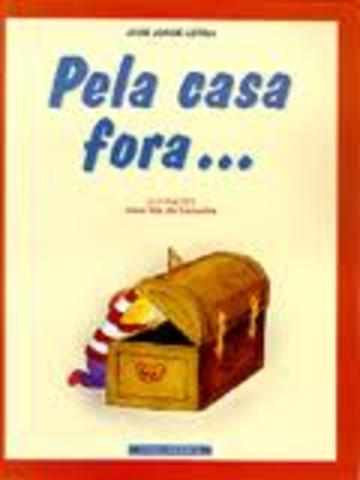 PELA CASA FORA...