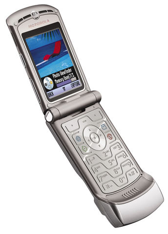 Motorola Razr-v3