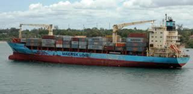 «Maersk Alabama»